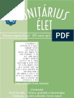 Unitárius Élet-2009-2