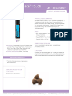 doterra-peace-touch-oil