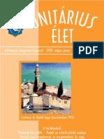 Unitárius Élet-2009-3