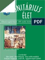 Unitárius Élet-2009-6