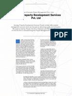 Build Construction Awards (Synergy Property Development Services Pvt. Ltd)