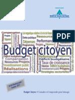 Budget Citoyen 2017-FR