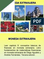 MONEDA EXTRANJERA MARZO DE 2010.ppt