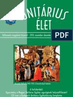 Unitárius Élet-2010-6