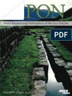 Tipon _Water Engineering Masterpiece of the Inca empire by McEwan, Gordon Francis Wright, Kenneth R. Wright, Ruth M.pdf
