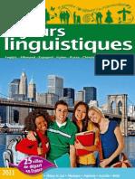 Séjours linguistiques
