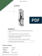 ABB Drive and Motor Selector last.pdf
