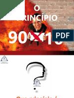 02 - O Princípio 90x10