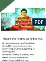 FINAL REPORT BUDDHISM