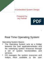 UNIT4 - Embedded System RTOS 1 - JP.pdf
