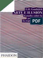 (Phaidon) Ernst Gombrich - Arte e Ilusión_ Estudio sobre la psicología de la representación pictórica-Phaidon Press (2010).pdf