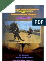 Subsídios para a História da Tauromaquia em Salvaterra de Magos - Séc XIX, XX E XXI