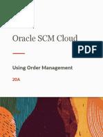 Using-order-management
