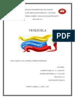 Mi País en Numeros y Estimaciones Económicas