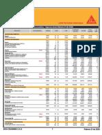 1. Sika Colombia - Lista Público Construcción - Vigente 21 Feb 2020 vrs2 (1)