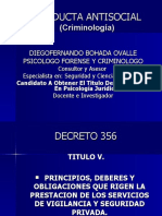 DECRETO 356