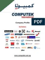 Computekprofile
