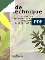Guide technique - acacias