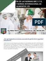 BRC8 SQF8 IFS61 Ed01 - WR - PRESENTACION