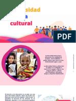 Diversidad Étnica en la Educación Ecuador