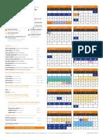 2020-2021 cisd district school calendar  1
