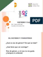 GENERO Y SALUD II