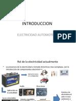 Clases de electricidad (1)