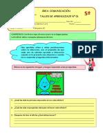 TALLER DE APRENDIZAJE 1 DE COMUNICACIÓN II BIMESTRE.pdf