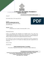 COMITE SISTEMA TERRITORIAL DE CONTROL INTERNO