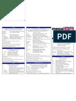 Data Sheet Linuxnetzwerktools