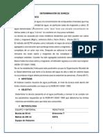 DETERMINACION DE DUREZA 2