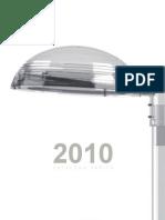 Catalogo ATP 2010.