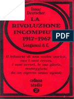 La rivoluzione incompiuta 1917- - Isaac DEUTSCHER.pdf