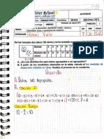 Tarea Estadística - Richard Rieder - 10A