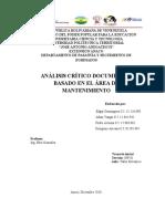 411476839-ANALISIS-CRITICO-DOCUMENTAL-BASADO-EN-EL-AREA-DE-MANTENIMIENTO-docx.docx