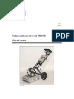 Ditch witch 2150 manual ESPAÑOL.pdf