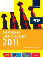 MFL Catalogue 2011