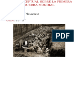 MAPA CONCEPTUAL SOBRE LA PRIMERA GUERRA MUNDIAL- José Navarrete.docx