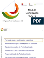 Tema 2 - Papel Perito Qualif SCE-RCCTE_v01.10.09