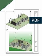 1 vivienda 3D