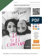 Descarga Sí, si es contigo (Calle y Poché).pdf