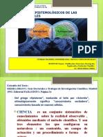 SESION 03 EPISTEMOLOGÍA CCSS