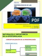 SESION 02 EPISTEMOLOGÍA CCSS