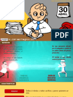 Tema 4 - Trabajo - Teoría