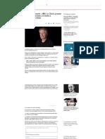 3 Imagina el mundo _ JMG Le Clézio, premio Nobel de Literatura, te invita a intercambiar ideas