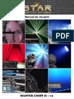 Manual - Mesa Master Light II Pro Show.pdf
