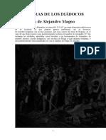 08 - NO PROPER Guerras de los Diádocos (Arrecaballo)