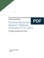 Permian Basin Survey