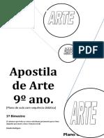 Apostila de arte 9 ano 1 bimestre-1.pdf
