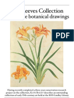 Chinese Botanical Drawings_Reeves Collection_RHS_Plantsman 2010
